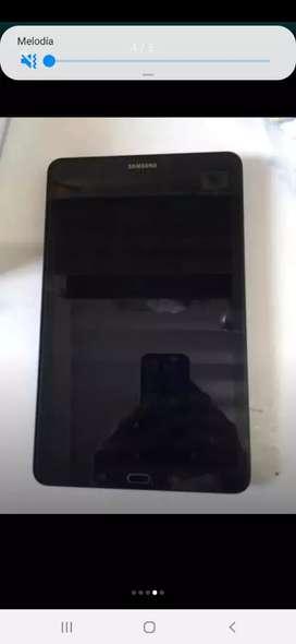 Vendo tablet samsun galaxy tab E de 9.6