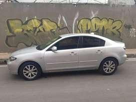 Mazda 3 muy bien cuidado