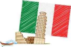 Cursos de italiano virtuales desde la comodidad de tu casa!!!
