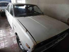 Vendo Auto Datsun 78