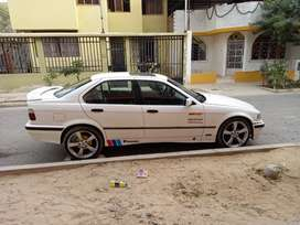 ¡ Vendo BMW en exelente estado !