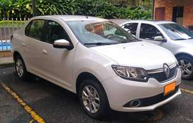 Renault Logan Privilege 2017 Full equipo negociable