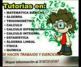 Clases de matemáticas y sistemas