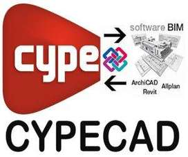CYPE CAD PROGRAMA DE CALCULO Y ESTRUCTURAS PARA EDIFICACIÓN Y OBRA CIVIL