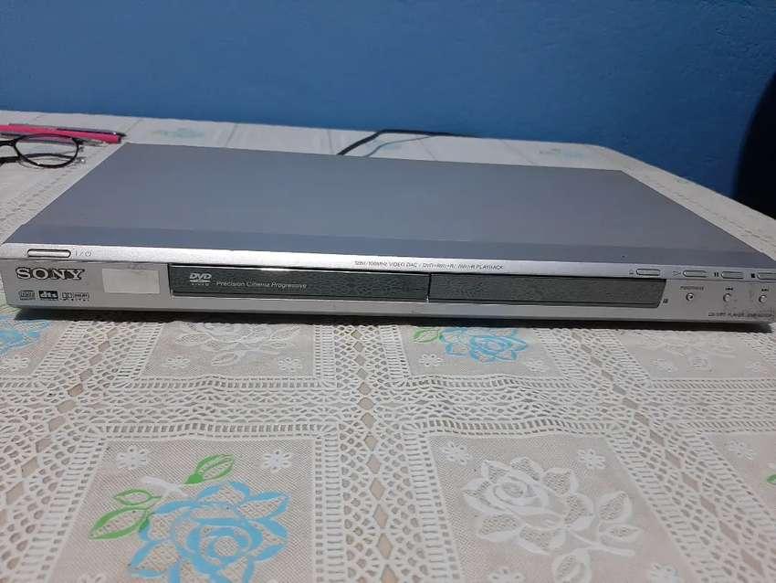 Reproductor de DVD LG 0