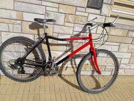 Bicicleta mtb rod 26.