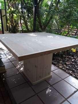 Muebles arreglos carpintero