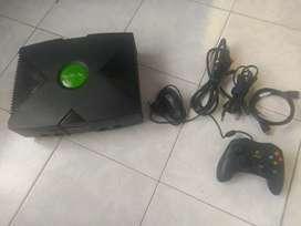 Vendo Xbox #1
