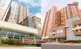 Vendo apartamento Norte de Bogotá - Excelente precio!