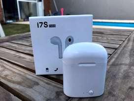 Auriculares AIRPODS para cualquier dispositivo