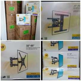 Soportes para TV Hisense tcl Vizio RCA pioneer