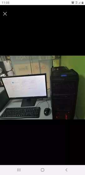 PC Core i7-7ma gen