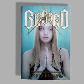 The Blessed Tonya Hurley Libro original saga