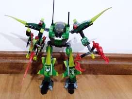Lego Exoforce- chamaleon hunter 8482