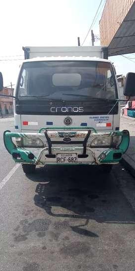 Venta de camión Cronos 2.2 ton