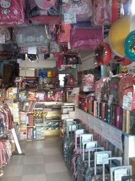 Atención Librería y Jugueteria Tradicional Fondo de Comercio y Mercadería B° Los Boulevares