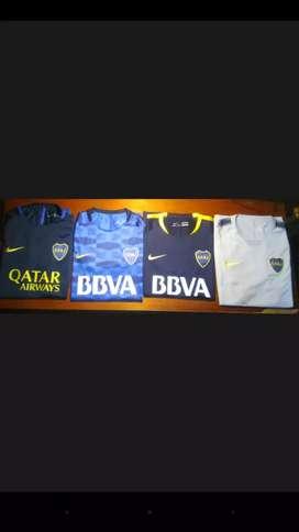 Indumentaria Boca Juniors