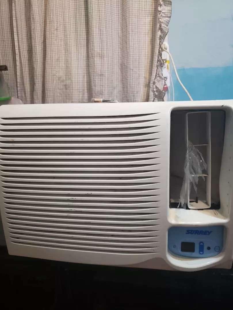 Aire acondicionado de ventana 0
