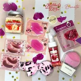 Productos de skin care