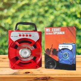 Parlantes portatil bluetooth ,transportable y muy potente!