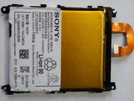 Bateria Sony Z1 Original
