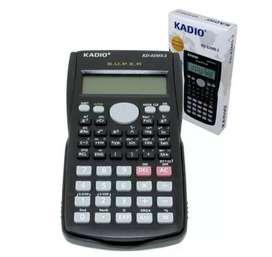 Calculadora Científica Digital Kd82ms 2