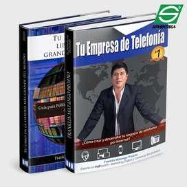 Libros a Domicilio: Tu Empresa de Telefonia Tu Guía en Amazon