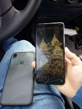 Vendo o cambio Huawei Y9 Prime 2019 Color Verde Esmeralda 4g