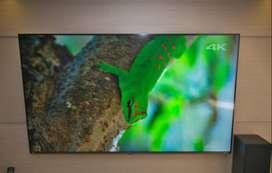 Televisor LG 65 pulgadas