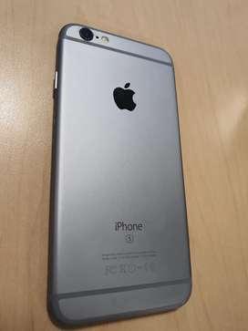 Se vende iphone 6s de 16gb de segunda en perfecto estado 8/10