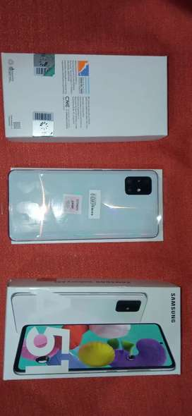 Samsung A 51- oferta