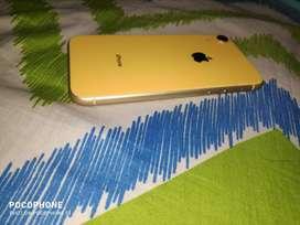 iPhone XR de 64 gb (buen estado).