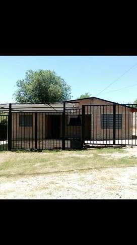 Alquilo casa en Carlos Paz para 6 personas, a 5 min. y a 15 cuadras del centro $2000