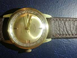 Reloj Mount Royal de Cuerda Suizo Antigu