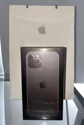 iPhone 11 Pro 64Gb nuevo y sellado