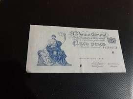 billetes de coleccion