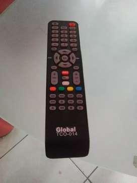 Vendo nuevo control remoto para smart Tv Innova, Westinghouse, Diggio, Teckno, Global, Daewoo y Tcl
