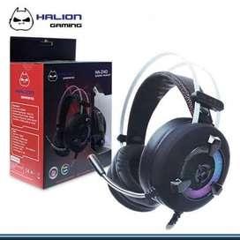 AUDIFONO HALION Z40 AUDIO 7.1