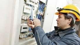 Electricidad correctiva y preventiva