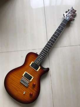 guitarra electrica PRS singlecut