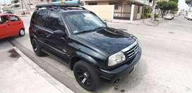 Vendo Chevrolet Grand Vitara 2012