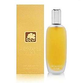 Perfume Aromatic Elixir de Clinique para Dama 100ml ORIGINAL