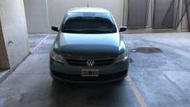 VW GOL TREND 2011, 131000 KM GNC 5° GENERACIÓN