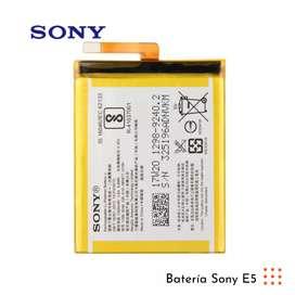 Baterías Sony Nueva original garantía 2 meses