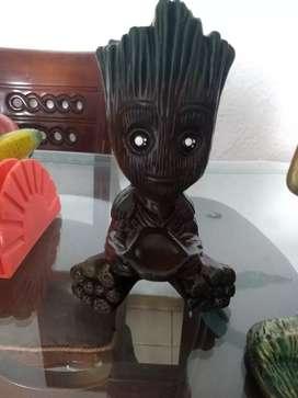 Groot en ceramica para esferos o cosas