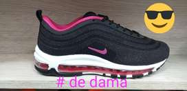 Zapatillas Nike 2.000 Dama