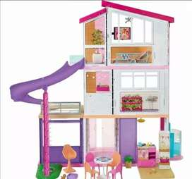 Casa de la barbie dream house