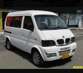 Vendo DFM Van 7 pasajeros modelo 2007