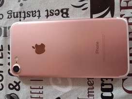 Vendo o cambio Iphone 7 de 128 gb como ipod