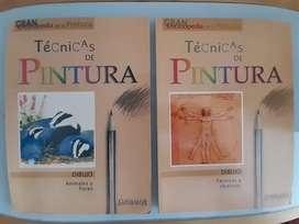GRAN ENCICLOPEDIA DE LA PINTURA